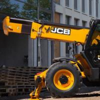 Summit Platforms buys JCB Telehandlers